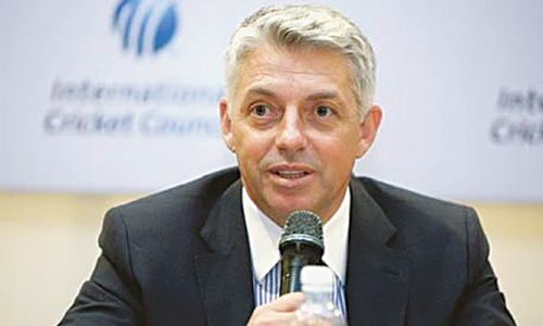 ICC looks for harsher ball-tampering punishments to restore 'culture of respect' in cricket