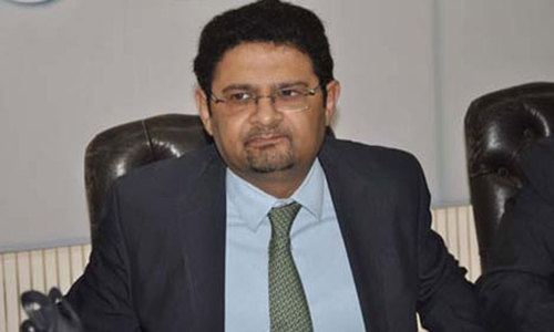 Miftah Ismail takes oath as new finance minister of Pakistan