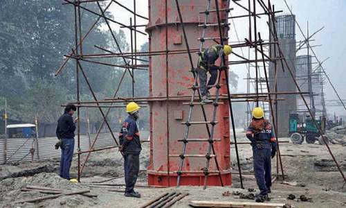 Builders deplore lack of focus on construction sector in Budget 2018-19