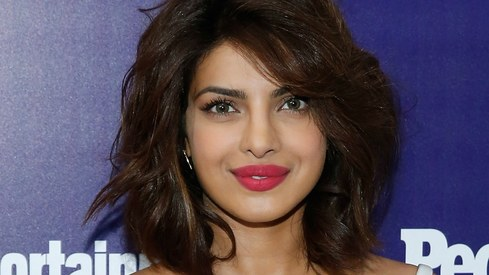 Bharat is the quintessential Bollywood movie, says Priyanka Chopra