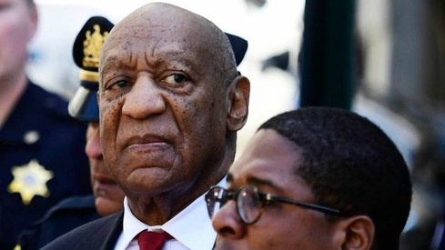 Bill Cosby placed under house arrest, fitted with ankle bracelet