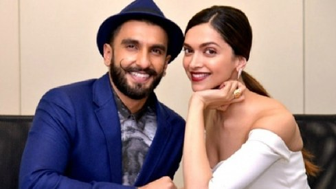 Ranveer and Deepika find themselves a wedding planner?