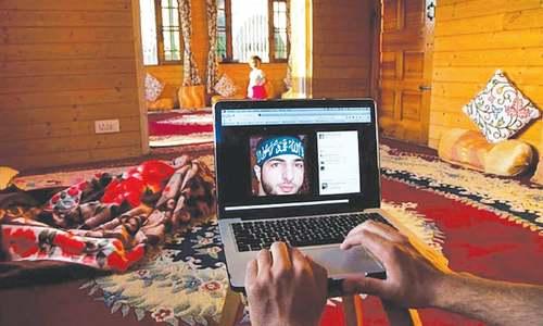 Is militancy returning to Srinagar?