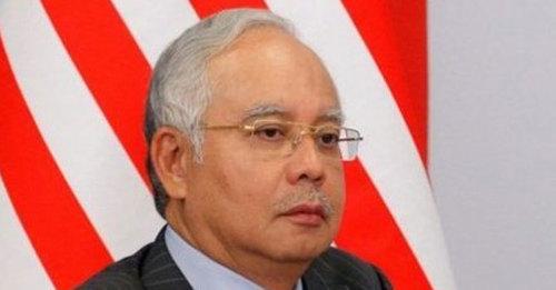 Is Najib selling Malaysia to China?