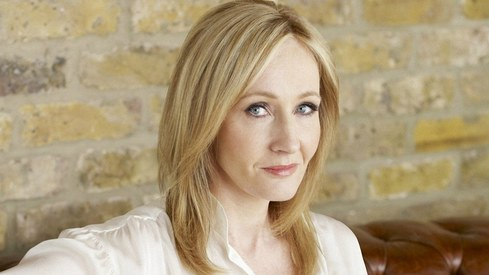 J.K. Rowling gives a shout-out to doting fan from Kashmir