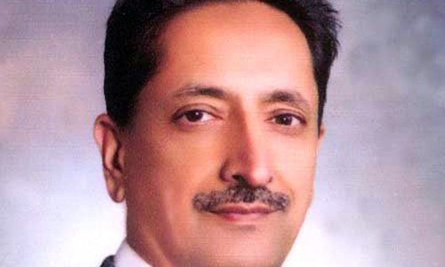 Justice Ejaz Afzal retires on May 7