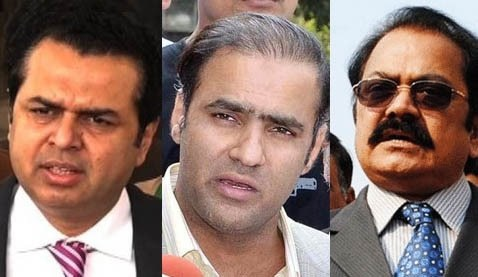Punjab govt 'condemns' PML-N lawmakers' misogynistic remarks about female PTI members