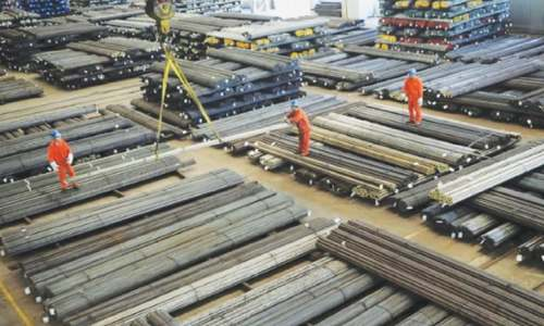 EU demands permanent waiver from US steel, aluminium tariffs