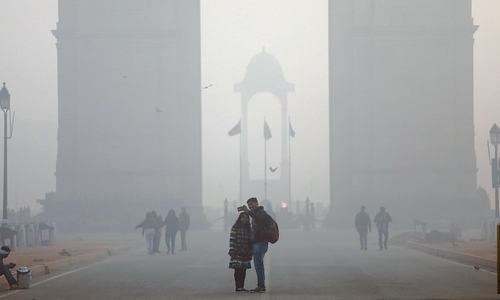 India has world's 14 most polluted cities, says WHO