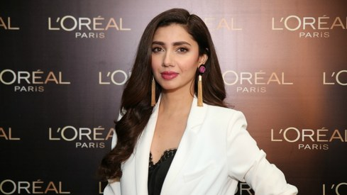 Mahira Khan is going to the Cannes Film Festival!