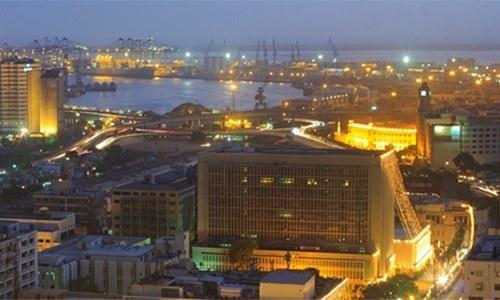 'Karachi is even more diverse than New York'