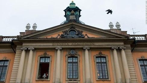 Nobel Literature Prize postponed after #MeToo turmoil