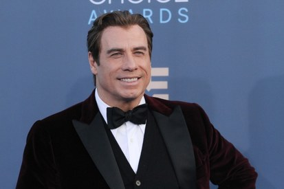 John Travolta will be honoured with Cinema Icon Award at Cannes Film Festival