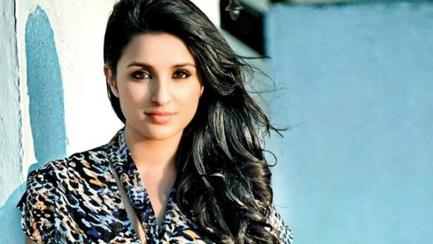 Parineeti Chopra says she feels no pressure to look a certain way