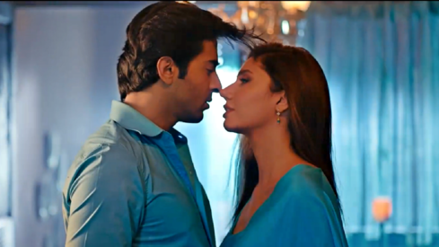 Mahira Khan and Sheheryar Munawar make magic in 7 Din Mohabbat In's trailer