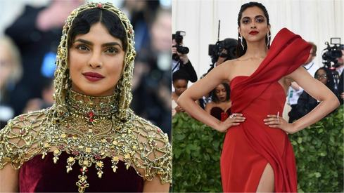 Did Priyanka Chopra and Deepika Padukone do justice to the Met Gala theme?