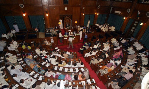 Last chance for Punjab govt to get free legal aid bill passed