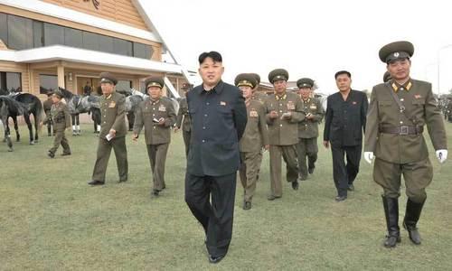 North Korea frees three US detainees ahead of Kim-Trump summit