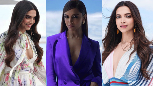 Deepika's Cannes looks ranked from best to worst