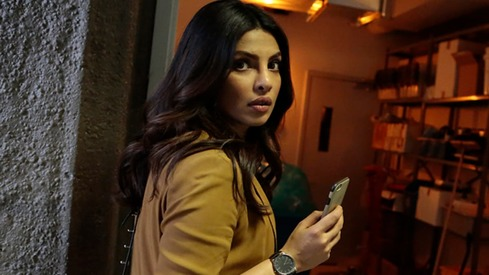 Priyanka Chopra's Quantico has been cancelled