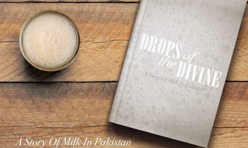 Nestlé tells the story of milk in Pakistan