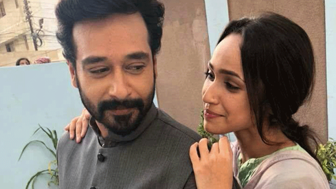 Faysal Quraishi's upcoming drama Baba Jani is not a love story