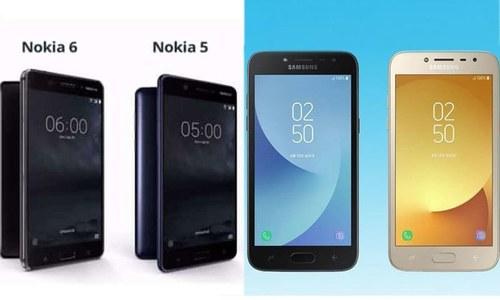 رمضان کی آمد: 2 کمپنیوں کا اسمارٹ فونز سستے کرنے کا اعلان