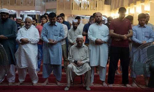 دنیا بھر میں رمضان کا استقبال