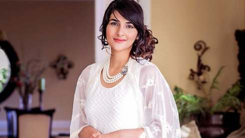Rabab Hashim is no damsel in distress in her upcoming drama