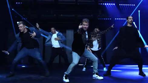 Backstreet Boys prove they still got it in new music video