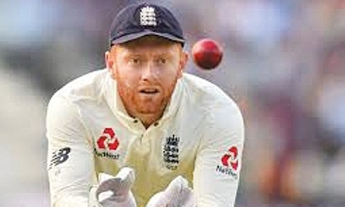 Bairstow unconcerned at prospect of facing Amir again
