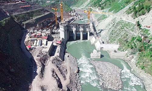 Pakistan to voice concerns over India's Kishanganga dam with World Bank on Monday