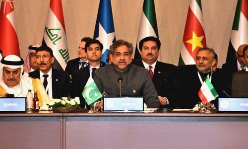 The sound and fury of the OIC meeting highlight the challenges ahead for Pakistan