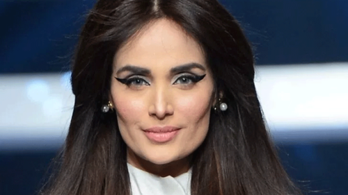 I set my own rules, I don't wear clothes that are too revealing: model Mehreen Syed