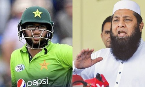 An open apology to Imamul Haq and his uncle Inzamamul Haq