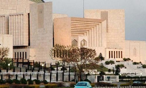 توہین عدالت کیس: طلال چوہدری کو اپنے دفاع میں گواہان پیش کرنے کا حکم