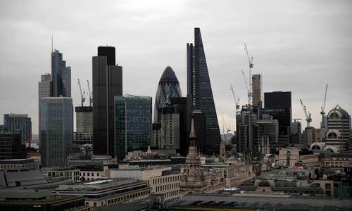 Russian 'dirty money' flowing through London damages UK