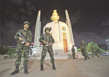 Four years after the coup, Thailand wearies of junta rule