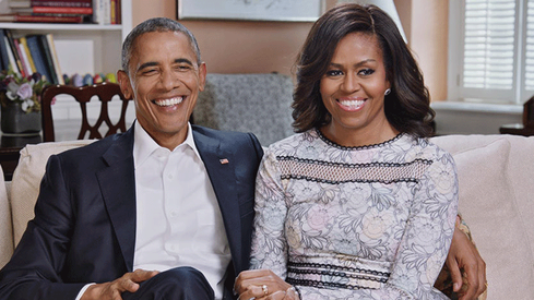 The Obamas sign deal to produce shows with Netflix