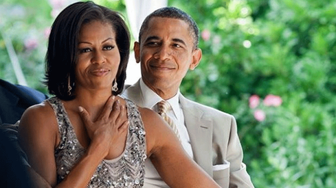 The Obamas might turn TV producers for Netflix