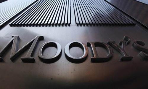 موڈیز کا پاکستانی معیشت کے مستحکم ہونے کا عندیہ