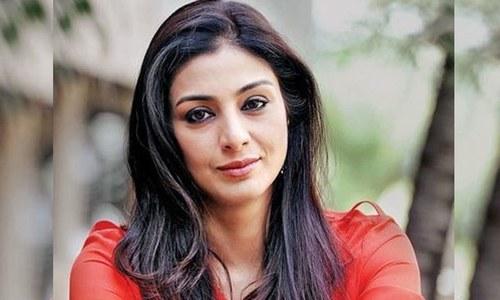ایک اور معروف اداکارہ 'بھارت' کا حصہ
