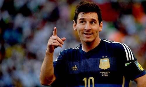 ورلڈ کپ کیلئے ارجنٹینا کے اسکواڈ کا اعلان، اکارڈی ٹیم سے باہر