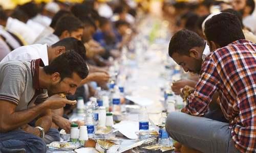 Minister's remarks on Ramazan stir row in Denmark