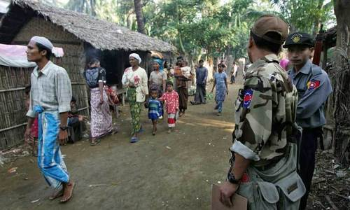 Rohingya militants massacred Hindus: Amnesty Inter­national