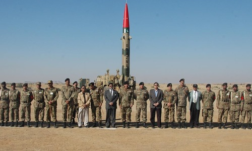 Test results: Have nuclear weapons secured Pakistan?