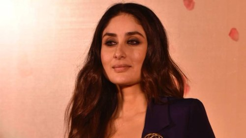 Kareena Kapoor says she believes in equality but is not a 'feminist' and we're confused
