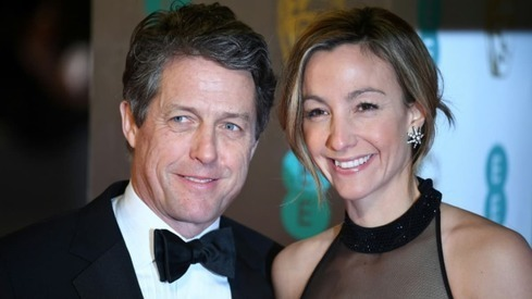 Hollywood's resident bachelor, Hugh Grant is getting married