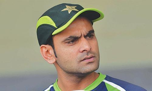 'Never criticised the ICC,' Hafeez responds to PCB's show-cause notice