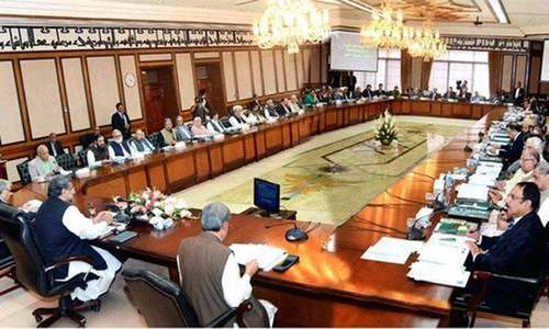 Federal cabinet approves Rs0.76m increase in president's salary